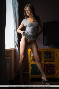 Sonya H - Permissible 00