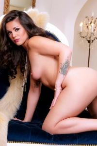Amazing Beauty Khaleesi Wilde Spreading To You 12