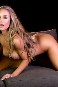Nicole Aniston In Red-Hot Nicole 17