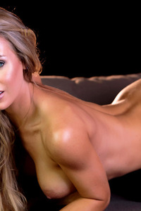 Nicole Aniston In Red-Hot Nicole 18