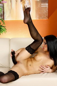 Mila Dark In Princess Of Darkness 13