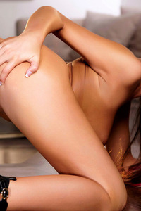 Featuring August Ames 12