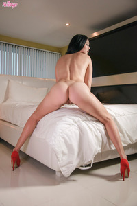 Malena In Sexy And Mysterious 21