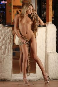 Veronika Fasterova Gets Nude 09