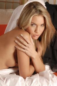 Veronika Fasterova Gets Nude 12