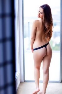 Naked Amatur Playoy Girl Tania Funes