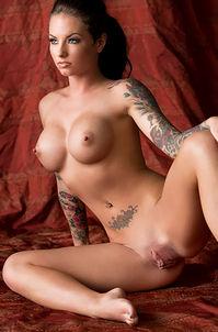 Krimaky Lipia Amazing Nude Body