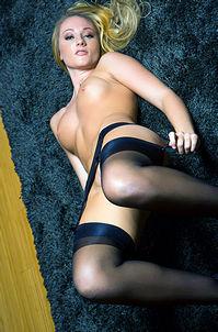 Branae Hestily Playboy Cybergirls