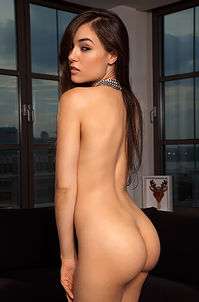 Sasha Grey Sexy Playboy Photos