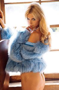 Karina Marie Playmate Miss January 2013