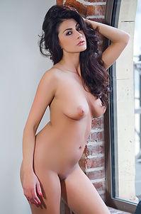 Anna Lynn Playboy Cybergirl Nude