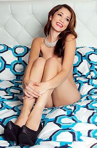 Ali Rose Naked