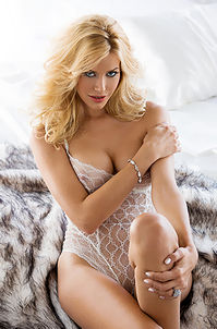 Playmate Kennedy Summers Luscious Candy