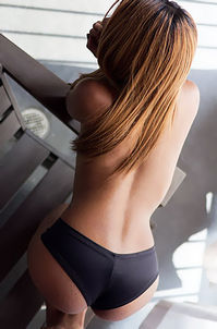 Cute Angel Kush Lua Posing Naked