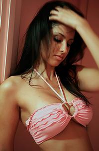 Jamie Alexis