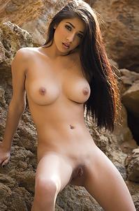Megan Salinas Nude