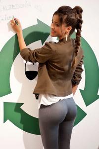 Sexy Malena Costa