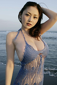 Busty Asian Anri Sugihara