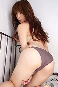 Rika Kawamura