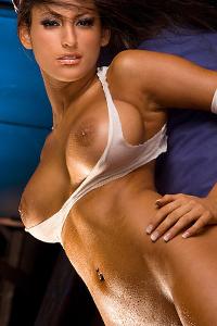 Playboy Jesse Preston