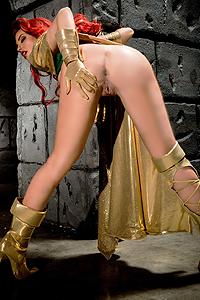 Britney Amber In Fantasy Sexdream
