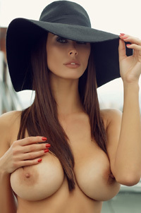 Bilyana Evgenieva Is A Real Amazing Playboy Glam