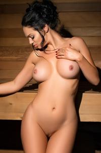 Kaycee Ryan Strips Off Her Sexy Dress