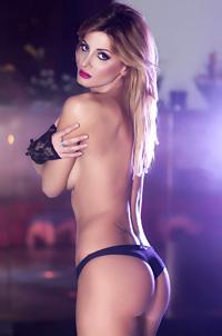 Rosy Maggiulli Hot Celebrity