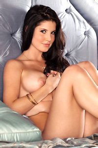 Amanda Cerny Sexy Playboy Babe