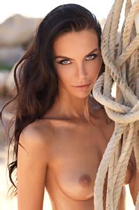 Olga Rom Beautiful Russian Playmate
