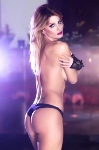 Hot Celebrity Rosy Maggiulli