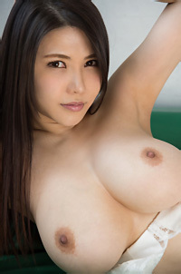 Jula Busty Asian Babe