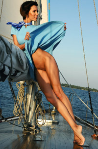 Suzanna The Sailor
