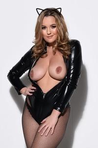 Jodie Gasson Pussycat