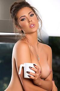 Perfect Playboy Cybergirl Gia Ramey Gay Nude