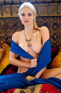 Liz Ashley Arabica