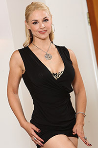 Super Hot Milf Sarah Vandella