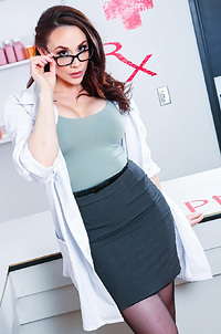 Doctor Chanel Preston