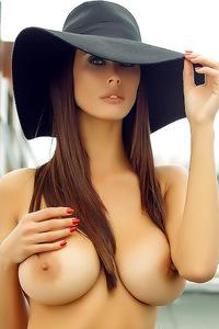 Playboy Babe Bilyana Evgenieva