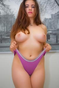 Teen Rachel Lancaster
