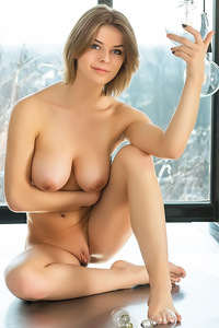 Yelena Certainly The Kind Of Girl That Likes To Have Fun