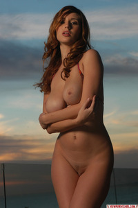 Shay Laren Hot Bikini Strip 12