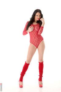 Sheila Cooper  Ravishing Ruby 00