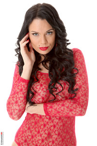 Sheila Cooper  Ravishing Ruby 01
