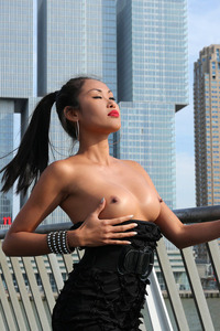 Davon Kim Asian Beauty 12