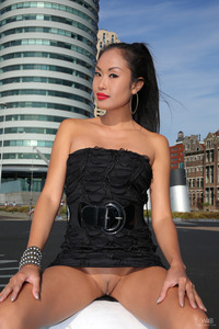 Davon Kim Asian Beauty 20