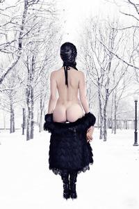 Cold Winter 07
