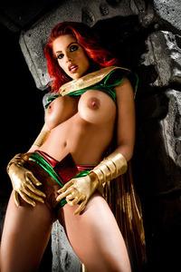 Britney Amber In Fantasy Sexdream 07