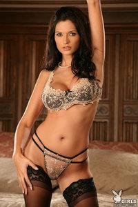 Mandie Marie Michaels Lingerie 01