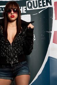 Allie Stacy Sexy Brunette Playboy Babe 00